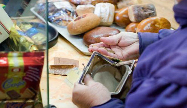 State regulation on food prices temporary canceled in Ukraine
