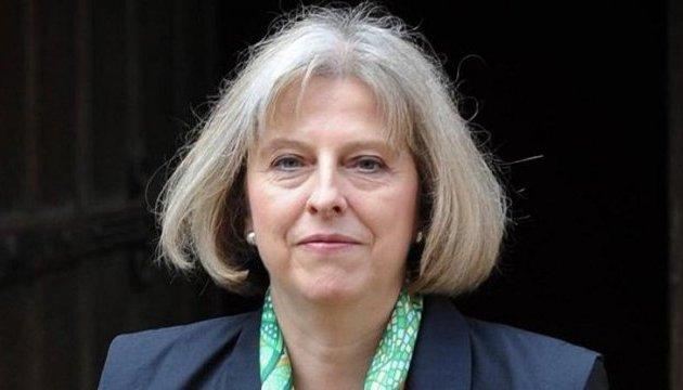 Британія буде відкритою для бізнесу і після Brexit - Мей