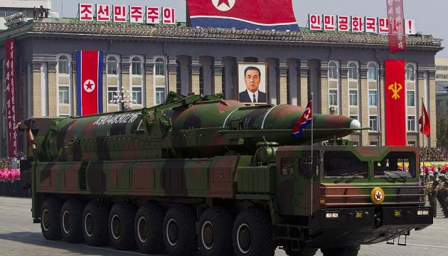 Вашингтон, Токио и Сеул обсудят ядерную угрозу со стороны КНДР