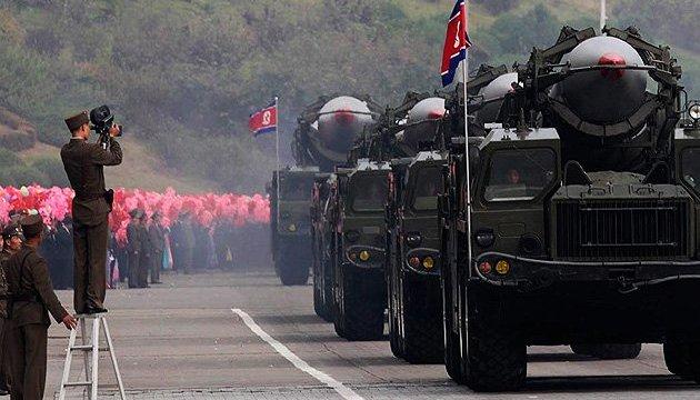 Пекін закликає Пхеньян не порушувати резолюції Радбезу ООН