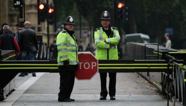 У центрі Лондона пролунав вибух: є постраждалий