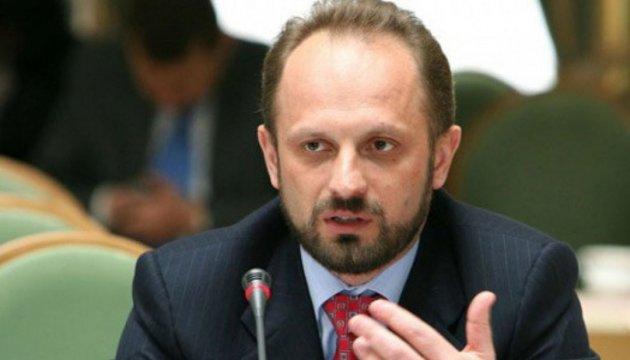 Experte: Wir haben kein Recht, die Krim oder den Donbass abzugeben