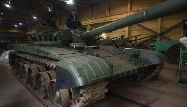 Львовский бронетанковый получил нового директора