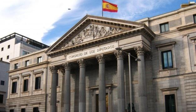 Парламент Іспанії відхилив призначення Санчеса головою уряду