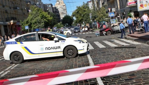 Троян: В убийстве Шеремета есть российский след