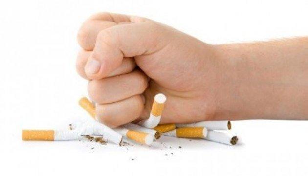 Куріння в Україні має соціально-психологічну природу - експерт