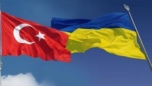 Товарооборот между Украиной и Турцией увеличился почти на 30% - Минагрополитики