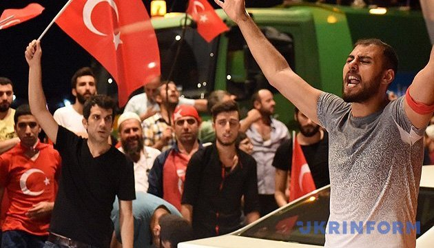 Турецкий судья попросил убежища в Греции