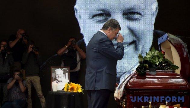 Убийство Шеремета: журналисты из Нью-Йорка привезут в Киев собственный отчет