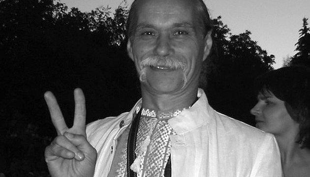 У Києві помер художник Віктор Крижанівський