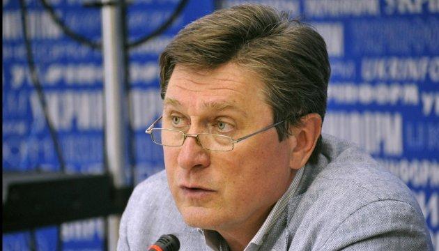 Мовний закон має використовувати російську в українських інтересах - Фесенко