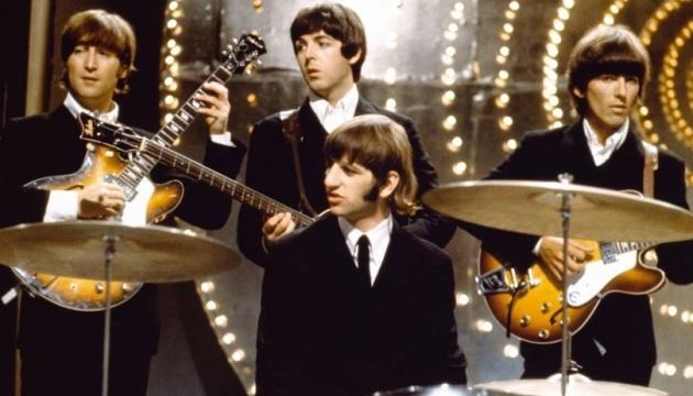 В Британии нашли неизвестную запись The Beatles