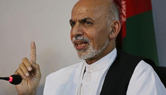 Влада Афганістану відмовилася звільняти полонених талібів