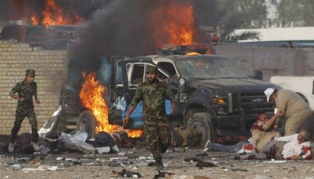 МЗС підтвердило загибель 12-річної австралійки під час теракту в Багдаді