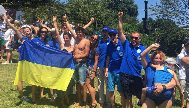 Ukrainian team participated in Bosphorus Cross Continental Race