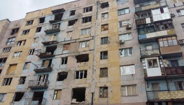 В Авдеевке готовятся к эвакуации - Жебривский