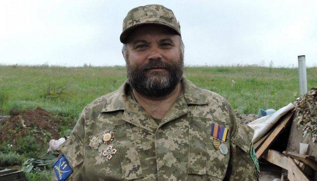 У зоні АТО загинув один з кращих сержантів