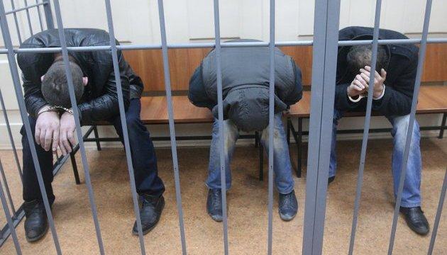 Убийство Немцова: комбат