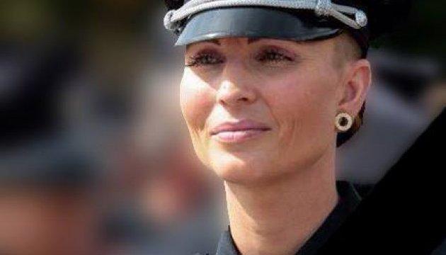 Померла одна з найвідоміших інспекторів київської поліції