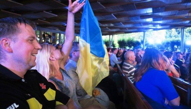 У Латвії завершився фестиваль Made in Ukrainа