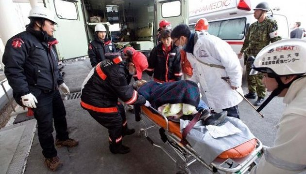 Взрыв на кондитерской фабрике в Японии: есть погибший