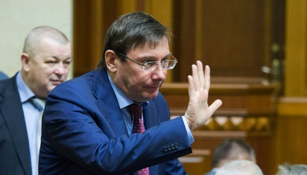 Yefremov opens door to war in Ukraine - Lutsenko
