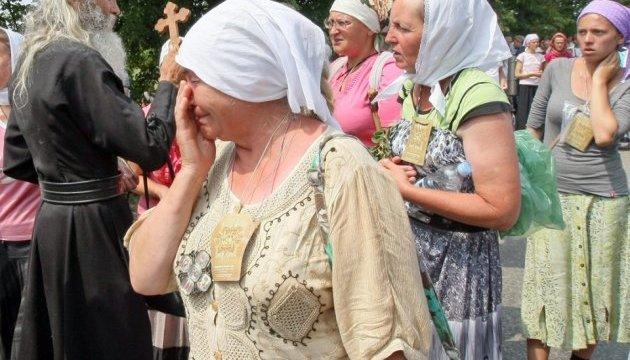 УПЦ МП потай возить кримчан на прощі до Росії й Білорусі - ЗМІ