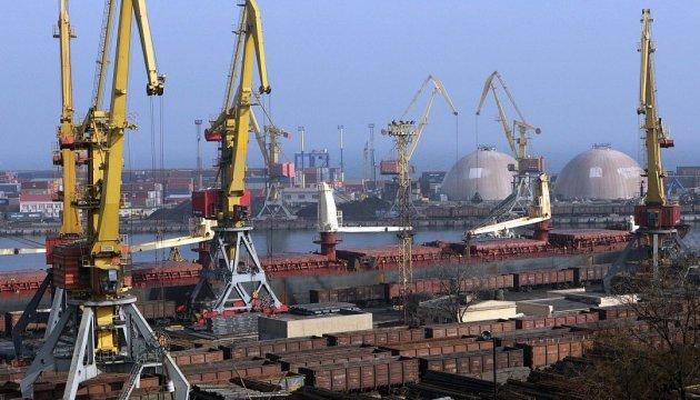 DCH заявляет о готовности арендовать Одесский припортовый завод