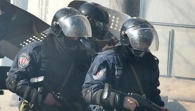 Ukraine identifies 9,000 Crimean law enforcers who broke oath of office