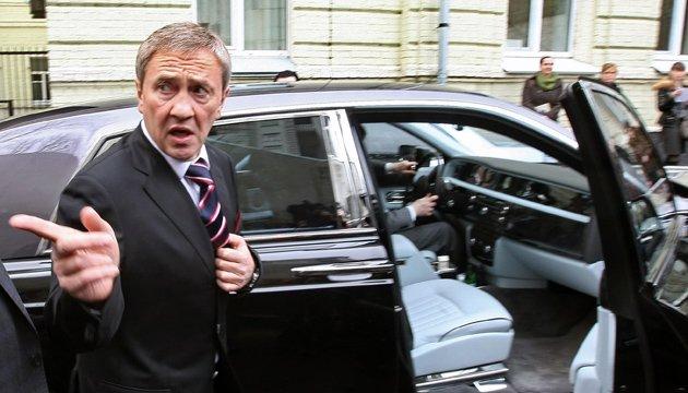 Gericht erlaubt Festnahme von Kiewer Ex-Bürgermeister Tschernowezkyj