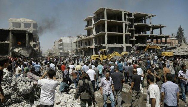 Почти пять миллионов человек в Сирии до сих пор живут в опасности - ООН