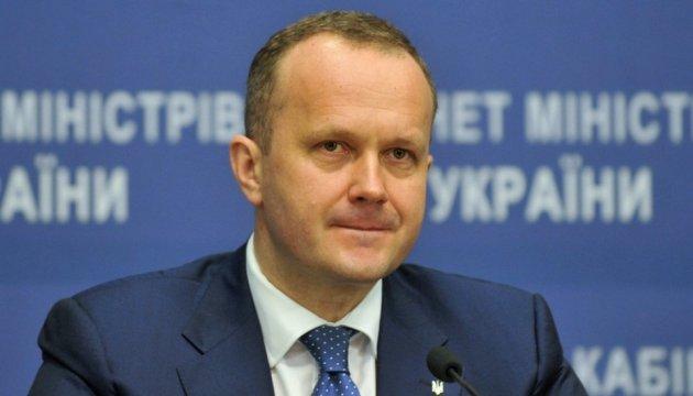 Семерак: Мировые экостандарты ускорит путь Украины к устойчивому развитию
