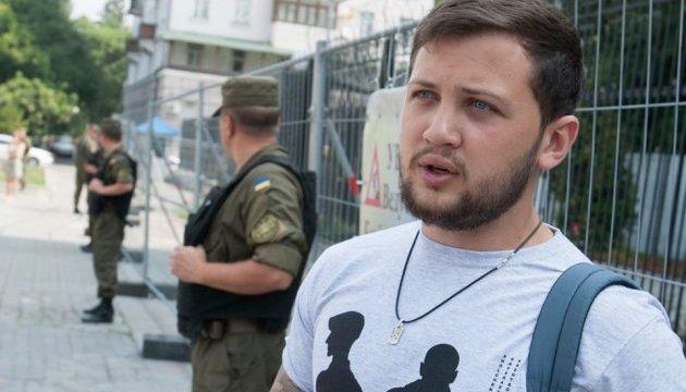 Введение виз с Россией будет означать признание Крыма частью РФ - Афанасьев