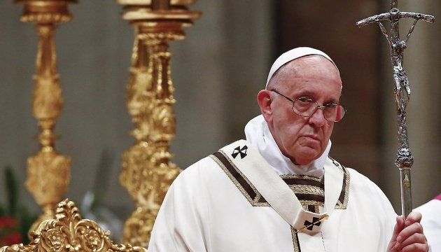 Папа Римский отказал Помпео в аудиенции