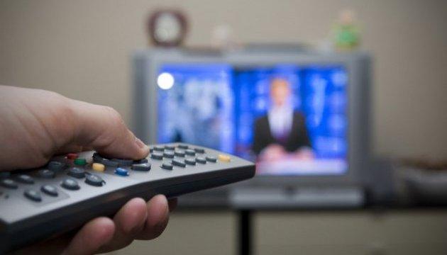 Кабельні мережі України поповняться двома іноземними телеканалами