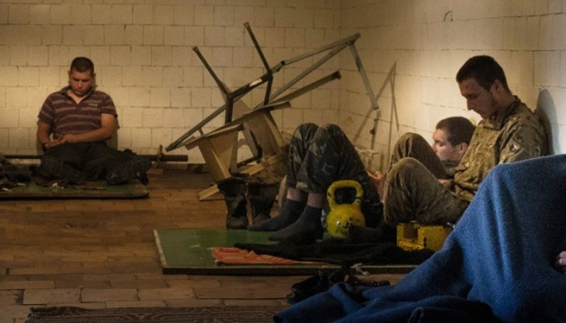 Геращенко про полонених в ОРДЛО: Маємо дані про 81 українця