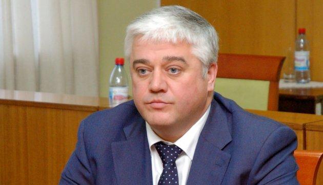 Керівник адміністрації морпортів отримав підозру у розкраданні 3,5 мільйона