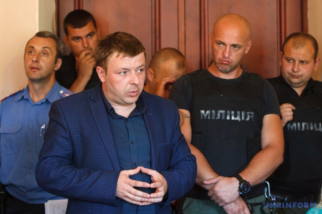 Роман Бухтояров