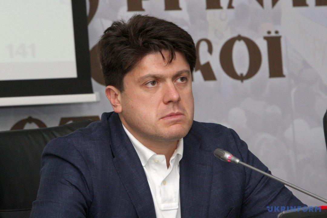 Народный депутат Украины Иван Винник