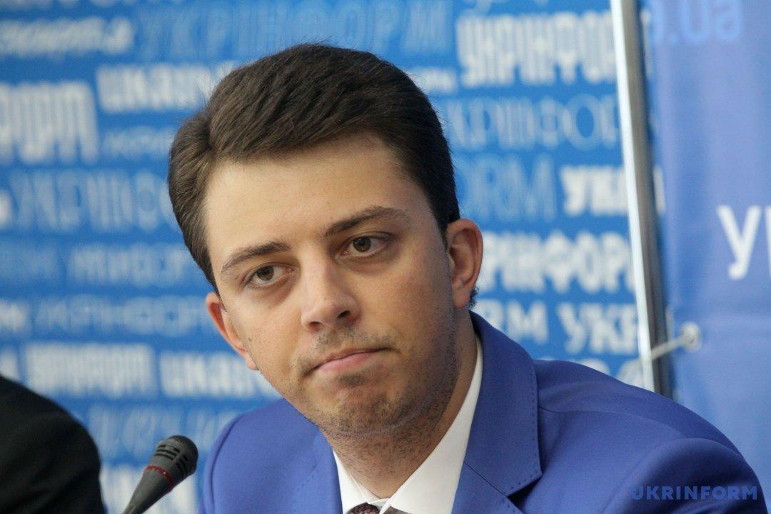 Віталій Гдичинський