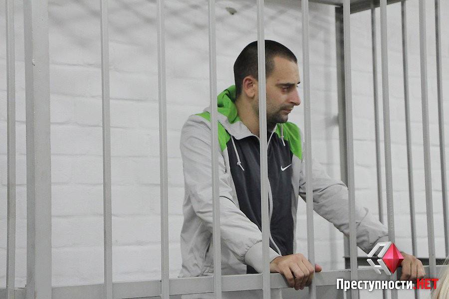 Денис Ляховецкий. Фото: Преступности.НЕТ