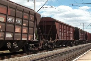 Укрзализныця повысит в этом году тарифы на грузовые перевозки на 14,2%