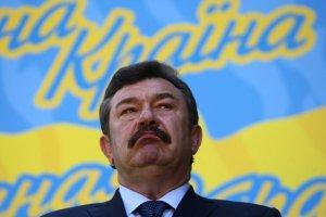 Зеленський звільнив з військової служби ексміністра часів Кучми