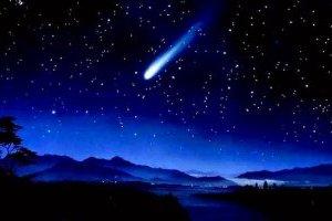 В небе над Штатами сгорел метеорит