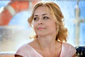 Голда Виноградська