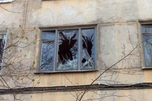 La santé d'un demi-million d'enfants dans le Donbass est quotidiennement menacée
