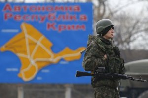 Анексія Криму та агресія на Донбасі загрожують глобальній безпеці — прем'єр Швеції
