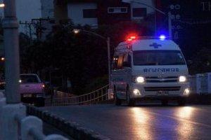 Зіткнення між армією та сепаратистами у Таїланді: 5 загиблих