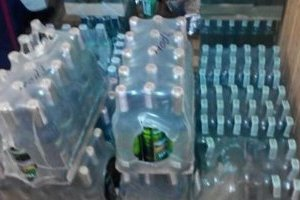 Уряд захистив ринок від конфіскату алкоголю й тютюну