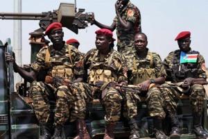 У Південному Судані операція зі збору зброї переросла в бій: майже 120 загиблих